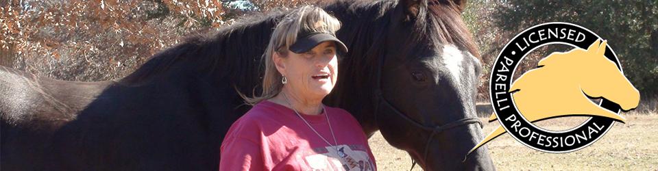 Debbie Adcock 2-Star Instructor – Aubrey, TX